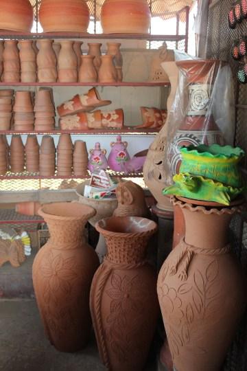 la-arena-pottery-panama A Panama Road Trip Panama Panama Fairs and Festivals