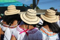 watching-the-action-pollera-parade A Panama Road Trip Panama Panama Fairs and Festivals