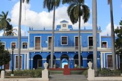 Aduana-Cienfuegos A Cuban Road Trip, Part 1 - Cienfuegos Cienfuegos Cuba