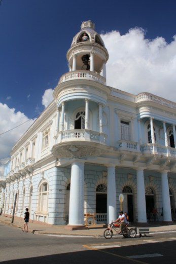 Palacio-Ferrer A Cuban Road Trip, Part 1 - Cienfuegos Cienfuegos Cuba