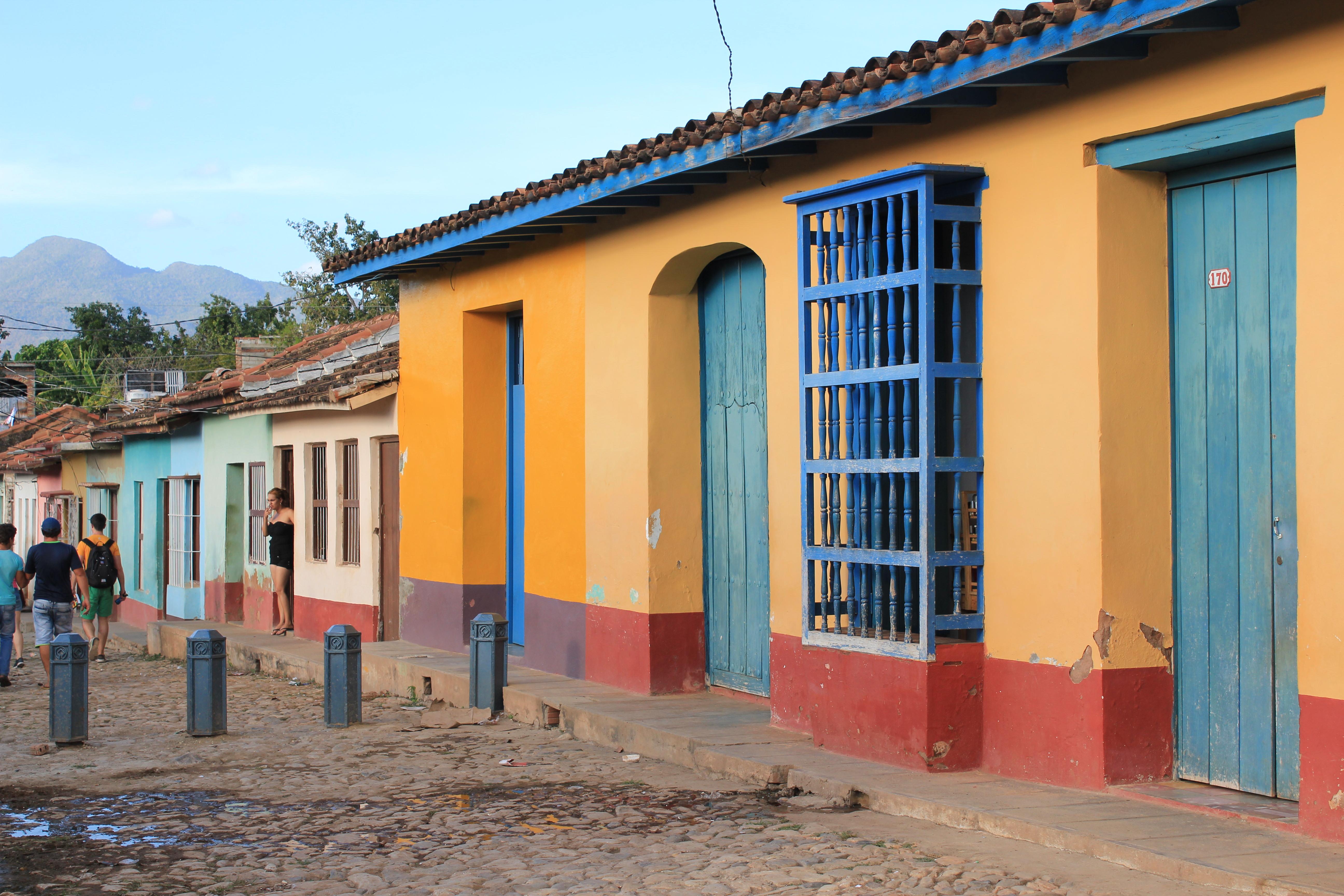 IMG_8527 A Cuban Road Trip, Part 2 - Trinidad Cuba Trinidad