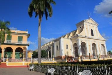 Plaza-Mayor-3-Trinidad A Cuban Road Trip, Part 2 - Trinidad Cuba Trinidad