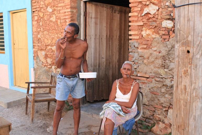 Trinidad-Cigars A Cuban Road Trip, Part 2 - Trinidad Cuba Trinidad