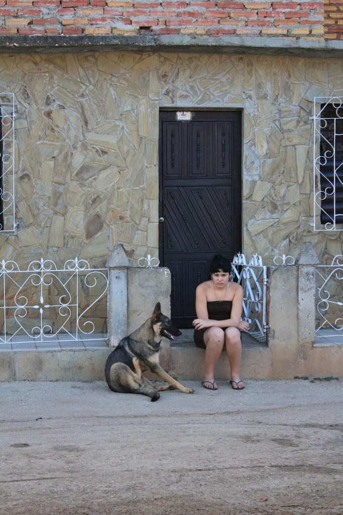 Trinidad-dog A Cuban Road Trip, Part 2 - Trinidad Cuba Trinidad