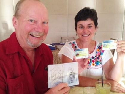 Visas The Panama Visa Process - Our Experience Panama The Expat Life Visas