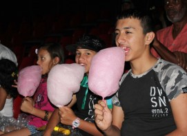 Cotton-Candy-Kids-1 When the Circus Came to Boquete Boquete Panama The Expat Life