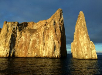 Galapagos-Kicker-Rock A Galapagos Voyage and a Dream Come True Ecuador Galapagos Islands