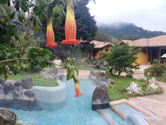 "Termas-Papallactas-2 ""Panama"" Hats and Hot Springs: Two Day/Overnight Trips Out of Quito, Ecuador Ecuador"