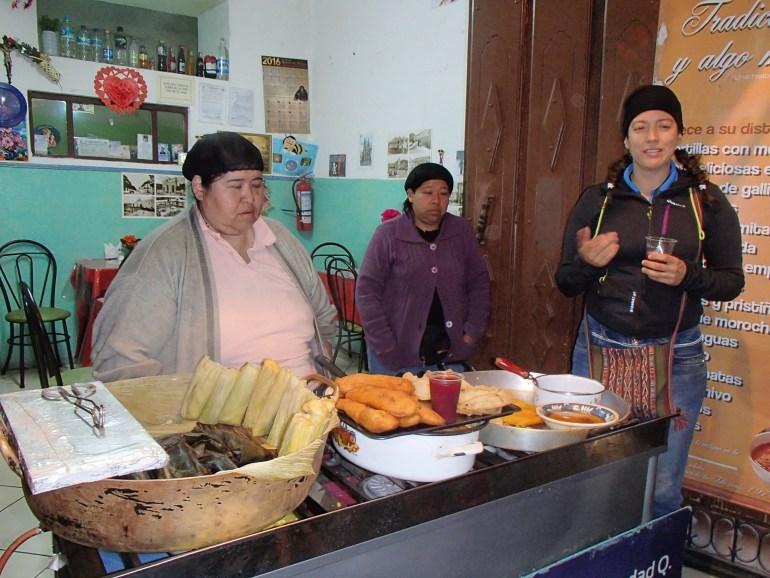 Quito-Food-Tour-5 FOUR DAYS IN QUITO, ECUADOR: Part I Ecuador Quito