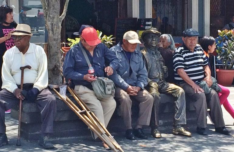 Quito-Street-Scene-3 FOUR DAYS IN QUITO, ECUADOR: Part I Ecuador Quito