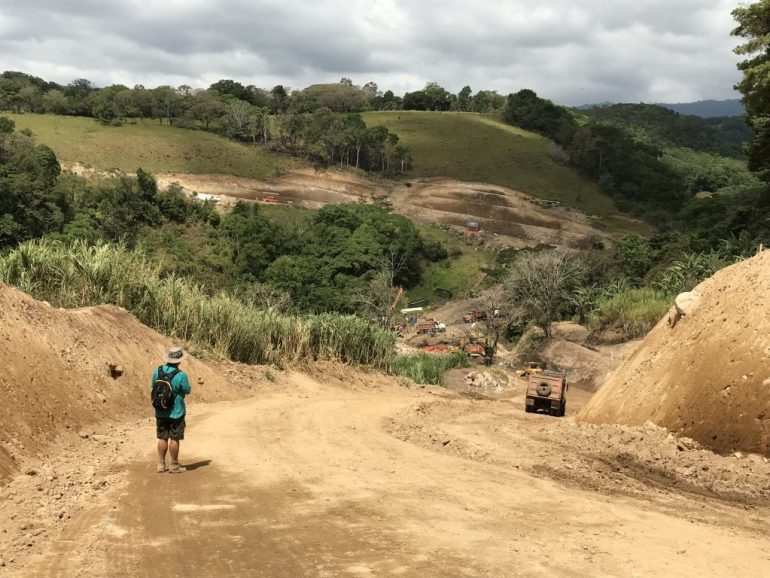hqNuQStSeWOE53C8HB6MQ-1024x768 Two Day Hikes in Chiriqui Province, Panama Chiriqui Hiking in Panama The Great Outdoors