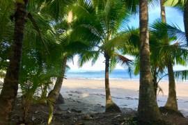 Punta Duarte Beach