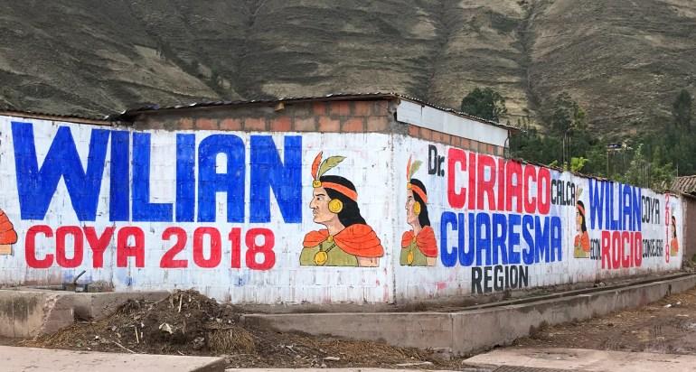 447A5F0E-0527-4691-9F03-2DD6A4ACB3E7 Election Day in Peru Peru