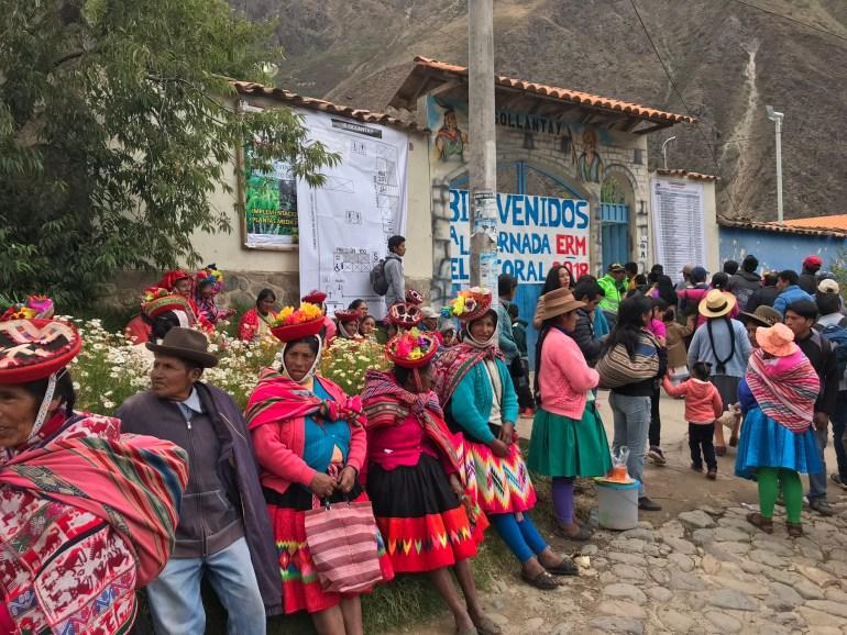 C10698A5-1105-4680-A79D-0443F070AE68-1024x768 Election Day in Peru Peru South America