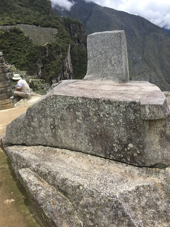 sun-stone The Machu Picchu Experience Machu PIcchu Peru South America