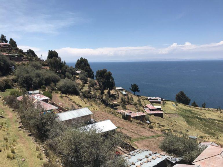0C458FFA-5D36-491C-B8D7-25D6EDCCA611-1024x768 Peru Explorations: The People of Lake Titicaca Lake Titicaca Peru Puno