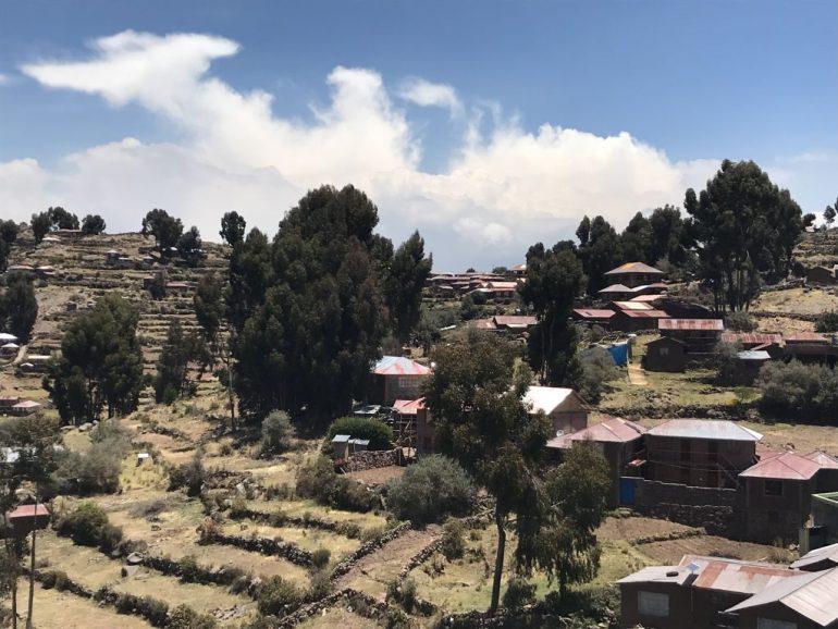 72976D83-B7C5-49DF-A264-E15B450D5CF8-1024x768 Peru Explorations: The People of Lake Titicaca Lake Titicaca Peru Puno