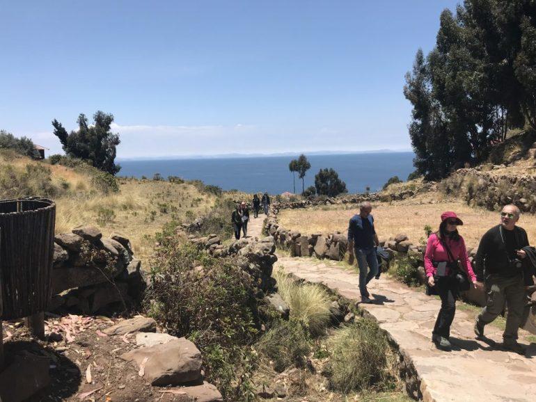 AF0BBC61-BCFA-4687-853D-013A760A30BD-1024x768 Peru Explorations: The People of Lake Titicaca Lake Titicaca Peru Puno