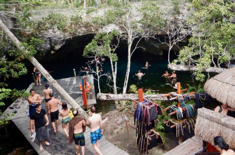 DSCN0364-1024x676 Tulum, Mexico: Paradise Lost? Mexico