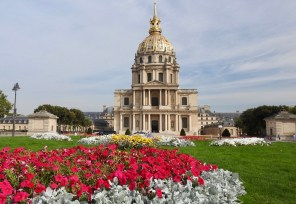 fullsizeoutput_2514 Four Days in Paris France Paris