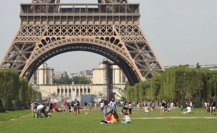 fullsizeoutput_2519 Four Days in Paris France Paris