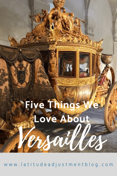 Versailles-pin-683x1024 Five Things We Love About Versailles Europe France Versailles