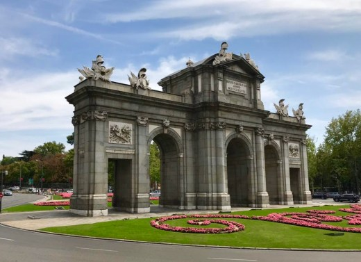 fullsizeoutput_265c Madrid: A Guide for First-Time Visitors Europe Madrid Spain