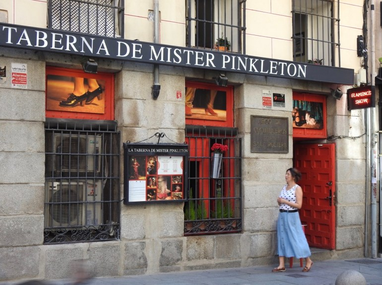 fullsizeoutput_2664 Madrid: A Guide for First-Time Visitors Europe Madrid Spain