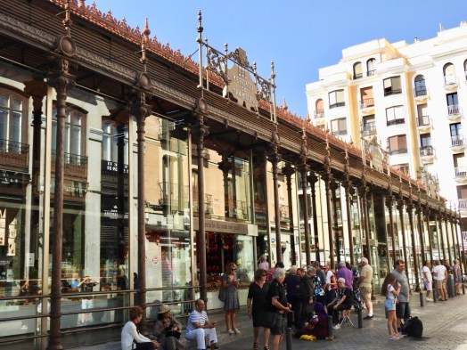 fullsizeoutput_267d Madrid: A Guide for First-Time Visitors Europe Madrid Spain