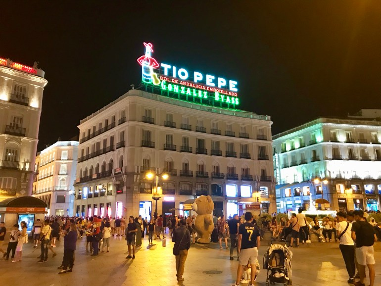 fullsizeoutput_2688 Madrid: A Guide for First-Time Visitors Europe Madrid Spain