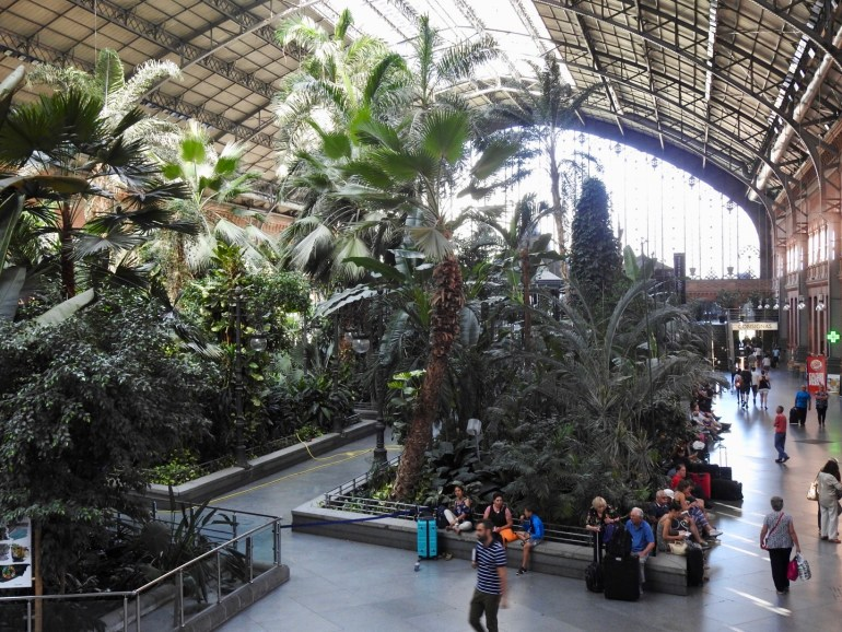fullsizeoutput_268d Madrid: A Guide for First-Time Visitors Europe Madrid Spain