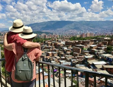 Reflections on an Expat Year in Medellín, Colombia