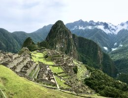 Panoramic view of Machu Picchu for list of our most-viewed posts in 2019
