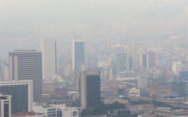 pollution-300x188 Reflections on an Expat Year in Medellín, Colombia Colombia Medellin The Expat Life