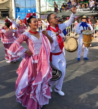 04CFE4DB-2CA2-46BB-A5FE-658C81A25331 Colombia's Carnival! Colombia