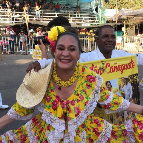 3749A023-5864-41BF-80A3-33B2438E9D8E Colombia's Carnival! Colombia