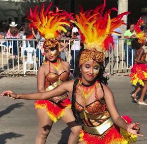 FE6160F9-9892-4705-9B62-E59D7462CDAA Colombia's Carnival! Colombia