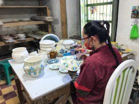 ZJWyq1NQM2IhDeLHL0eKA-scaled El Carmen de Viboral: A Tradition of Ceramic Artisans Colombia