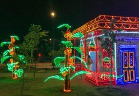 6BB49CF5-A576-4365-A2E3-F1605288136C-scaled ¡Feliz Navidad! Medellín Lights Up for Christmas Colombia Medellin