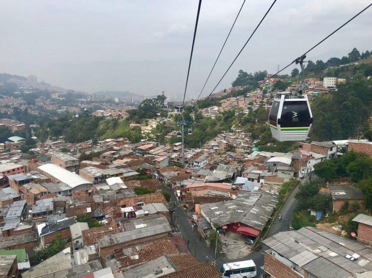 fullsizeoutput_2e25-scaled Touring Medellin's Barrio La Sierra Colombia Medellin