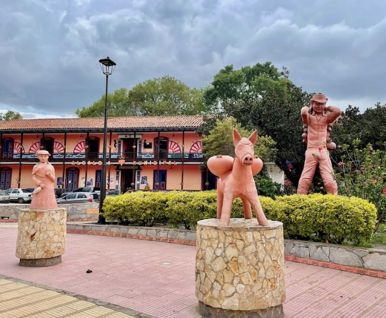 FullSizeRender-2 Colombia Heritage Towns: Villa de Leyva Colombia
