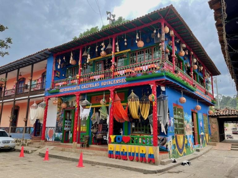 IMG_4662 Colombia Heritage Towns: Villa de Leyva Colombia