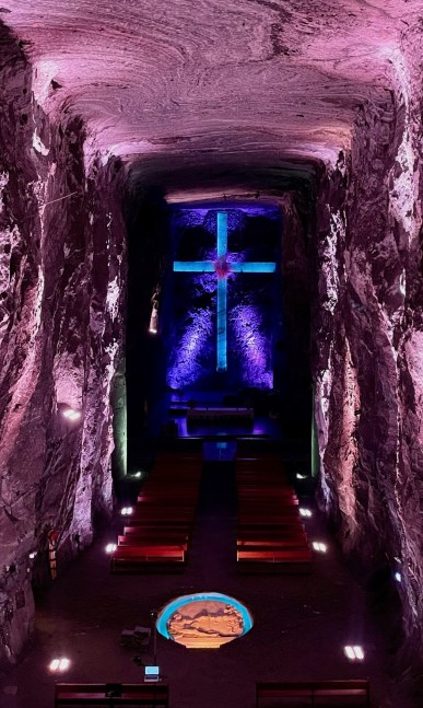 IMG_4735-612x1024 Colombia Road Trip 2021: The World-Famous Salt Cathedral Colombia