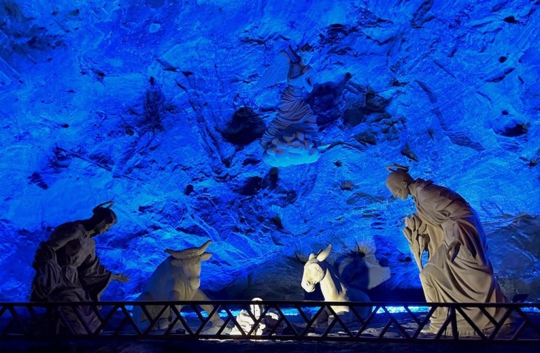 IMG_4748 Colombia Road Trip 2021: The World-Famous Salt Cathedral Colombia