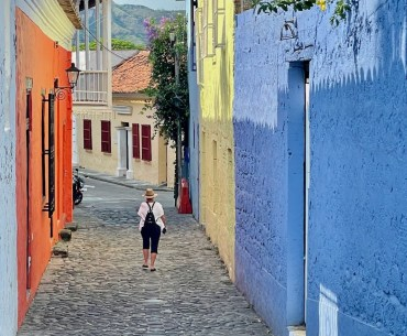 Colombia Heritage Towns: Honda