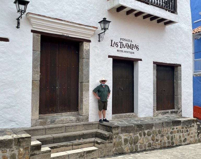 IMG_4836 Colombia Heritage Towns: Honda Colombia