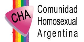 Feliz Cumpleaños Comunidad Homosexual Argentina (C.H.A.)!