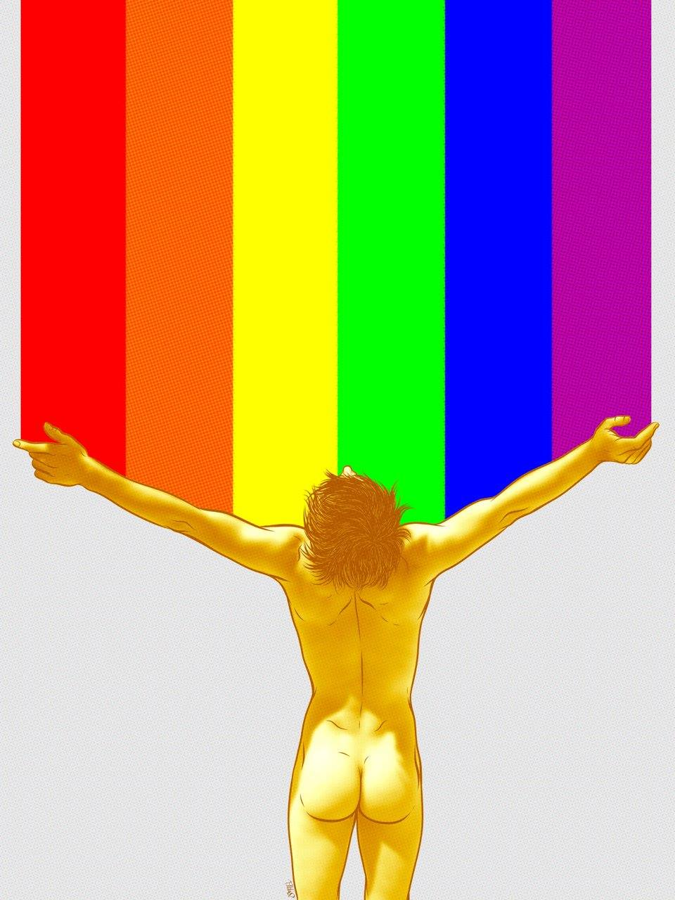 Dia Internacional del Orgullo LGBT
