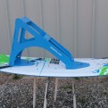 Adaptation Wakeboard aluminium