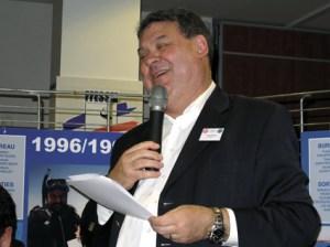 Président Latoniccia